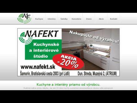 www.nafekt.sk