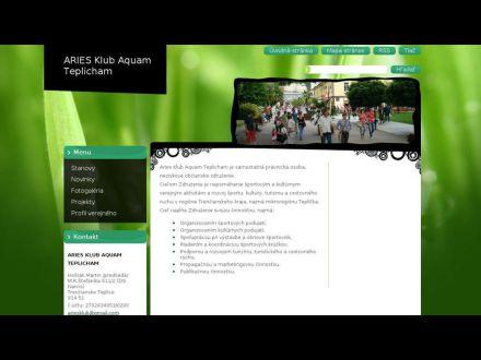 www.ariestt.webnode.sk