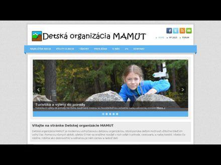 www.vyletypredeti.sk