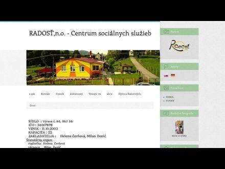www.radost.estranky.sk
