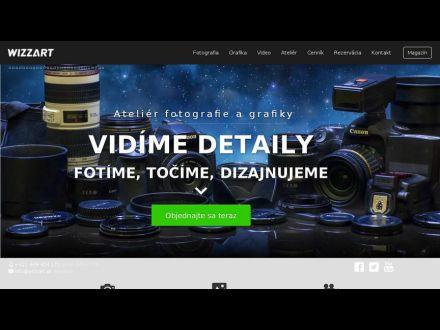 www.wizzart.sk
