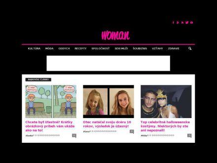 www.slovakwoman.sk