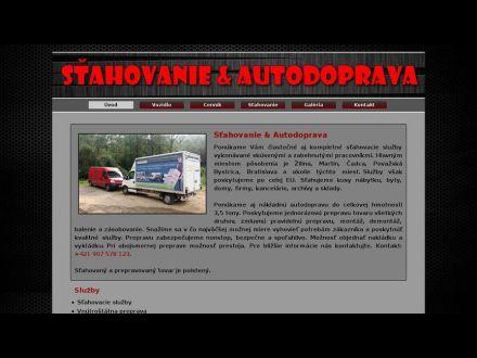 www.autoprepravazilina.eu