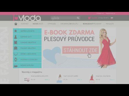 www.i-moda.cz