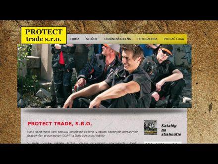 www.protecttrade.sk