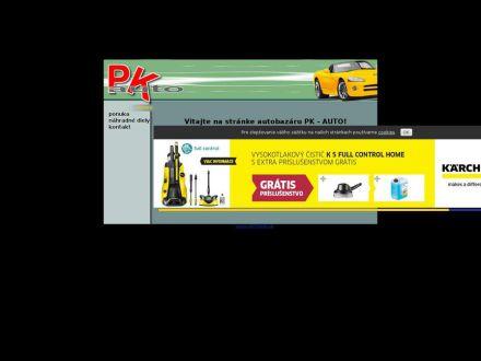 www.autopk.sk