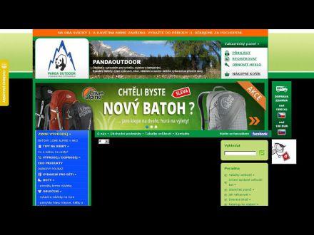 www.pandaoutdoor.cz/