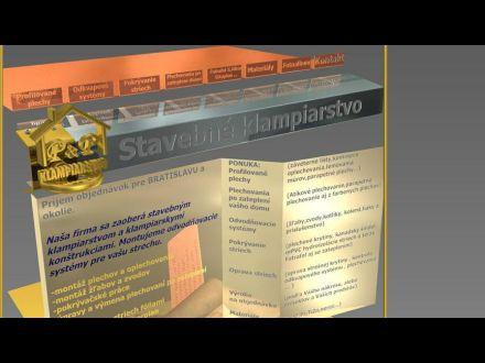www.klampiarstvo.eu