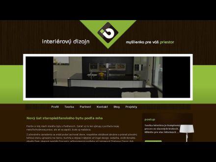 www.interierovydizajn.sk