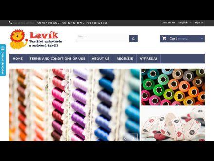 www.levik.sk 867f95587ad