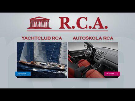 www.rca.sk