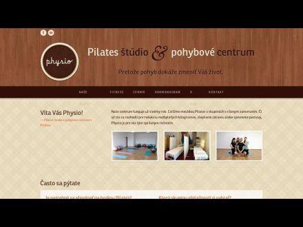 www.physio.sk