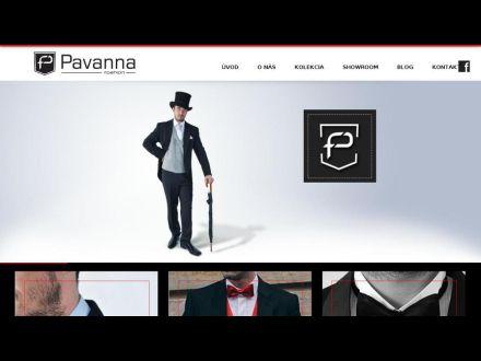 www.pavanna.sk