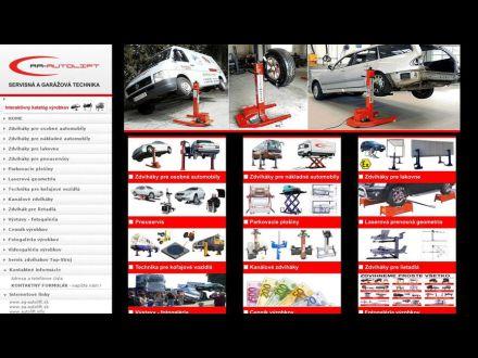 www.aa-autolift.sk