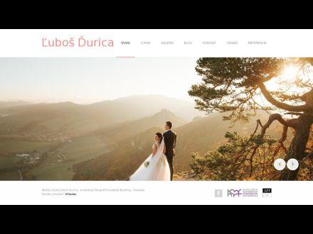 www.lubosdurica.sk