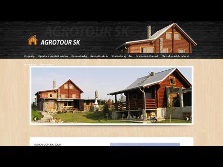 www.agrotoursk.sk