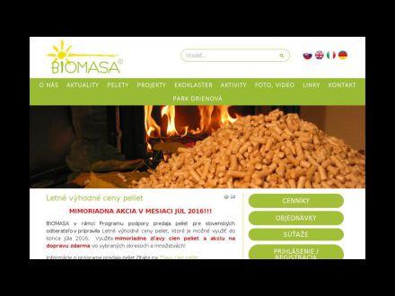 www.biomasa.sk