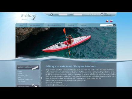 www.e-cluny.cz