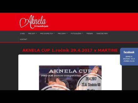 www.aknela.sk