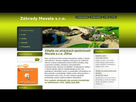 www.mevela.webnode.sk