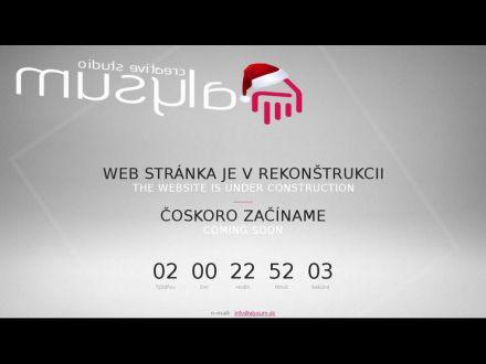 www.alysum.sk