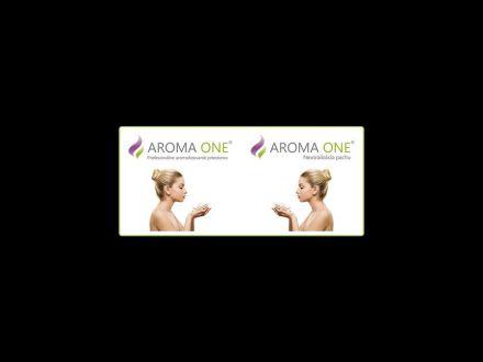 www.aromaone.sk