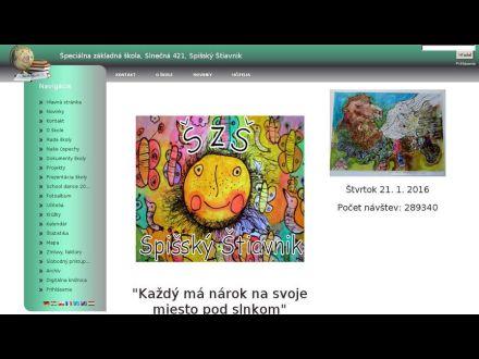 www.szsspstiavnik.edupage.sk