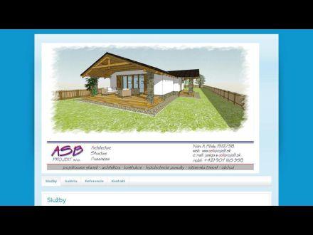 www.asbprojekt.sk