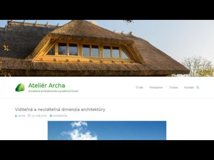 www.atelierarcha.sk