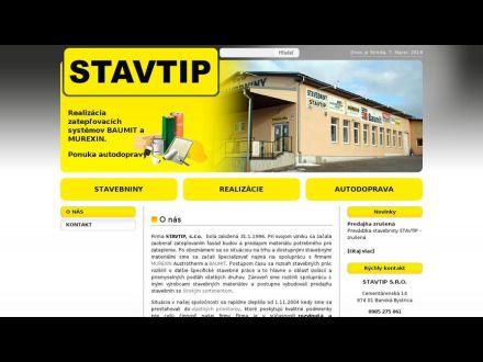 www.stavtip.sk