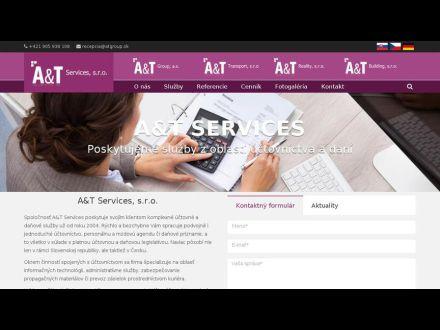 www.atservices.eu