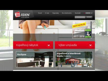 www.edensk.sk