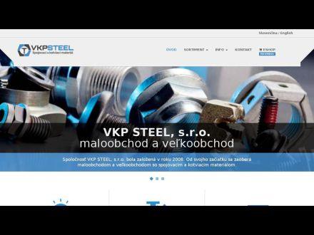 www.vkpsteel.com