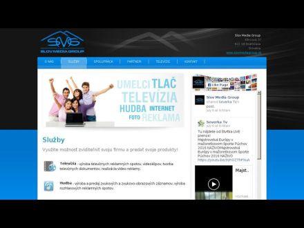 www.slovmediagroup.sk