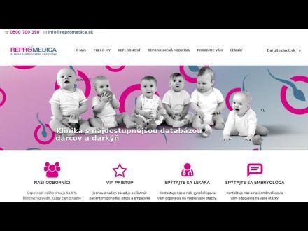 www.repromedica.sk