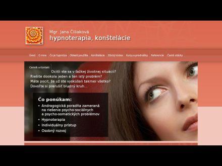 www.hypnoterapia.eu.sk