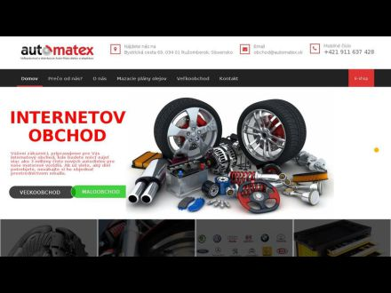 www.automatex.sk
