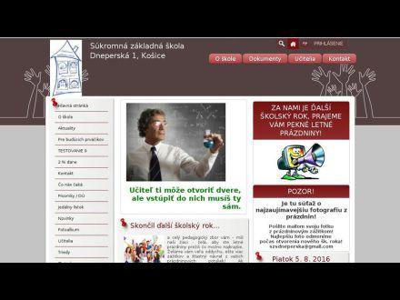 www.szsdneperska.edupage.org