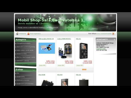 www.mobilshopsala.sk