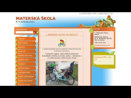 www.5msdt.webnode.sk