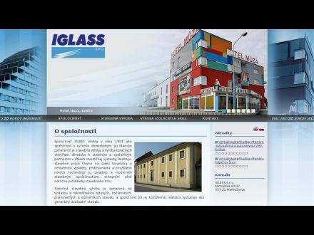 www.iglass.sk