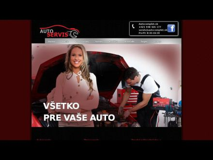 www.autocomplet.sk
