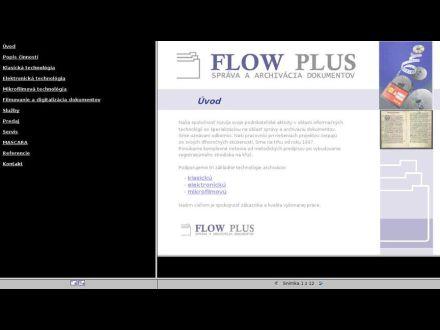 www.flowplus.sk