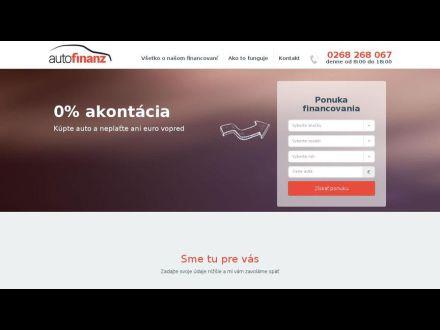 www.najlepsia-autopozicka.sk