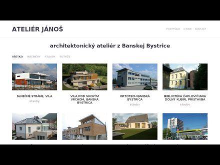 www.atelierjanos.sk