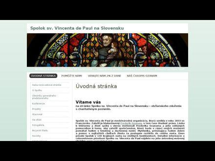 www.vincent.sk