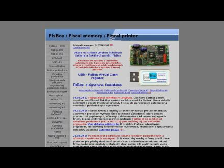 www.fisbox.eu