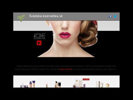 www.svedska-kozmetika.sk/