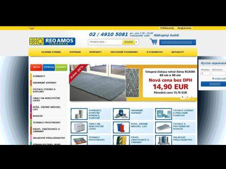 www.reoamos.sk