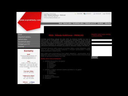www.e-preklady.com